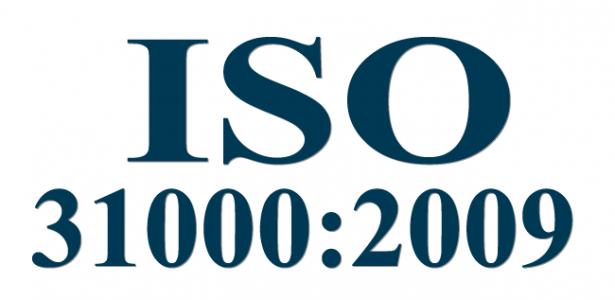 ISO 31000 Standar Internasional Manajemen Risiko