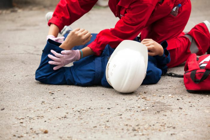 Accident Incident Investigation Reporting