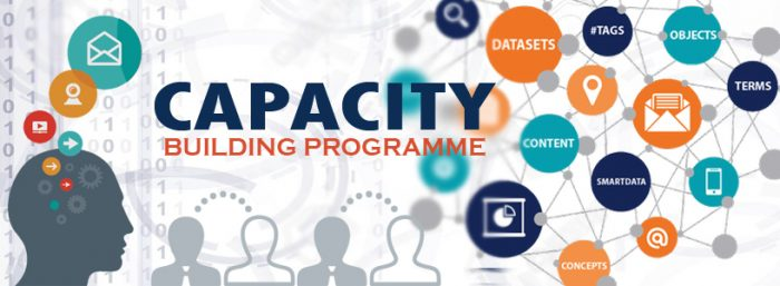 CAPACITY BUILDING PROGRAM IMPLEMENTATION IN CORPORATE SOCIAL RESPONSIBILITY AND COMMUNITY DEVELOPMENT