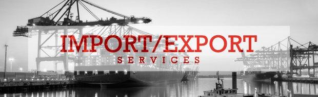 CUSTOM PROCEDURE, SHIPPING & EXPORT-IMPORT DOCUMENT
