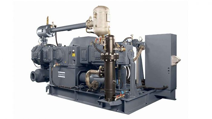Centrifugal Compressor Operations & Maintenance