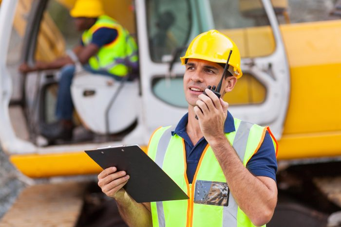 Contractor's Safety Management System (CSMS)