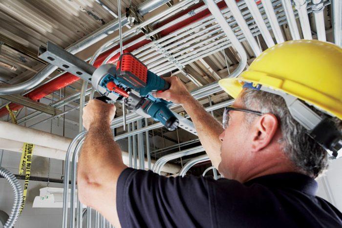 Electrical & Mechanical Rotating Equipments