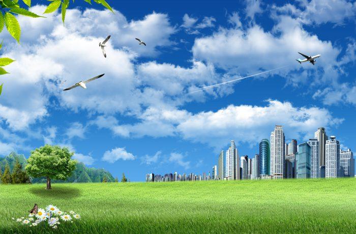 Environmental Impact Analysis (AMDAL)