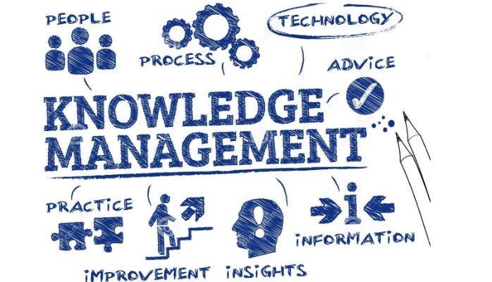 Knowledge Management training