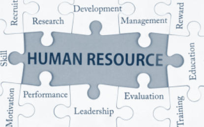 PELATIHAN HUMAN RESOURCE INFORMATION SYSTEM