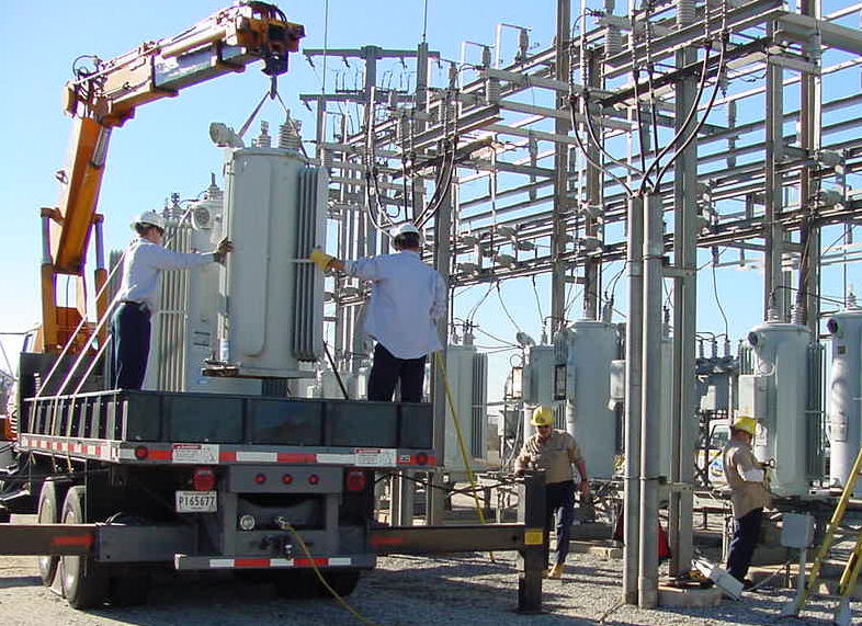 Peltihan Power Transformer Operation And Maintenance