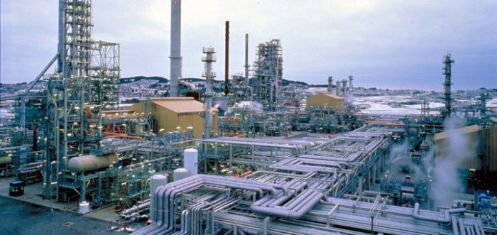 Procurement Based On PTK 007 In Oil And Gas Industry