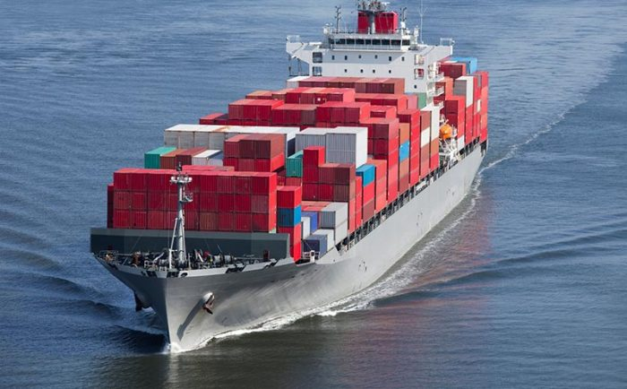 Shipping & Freight Forwarding