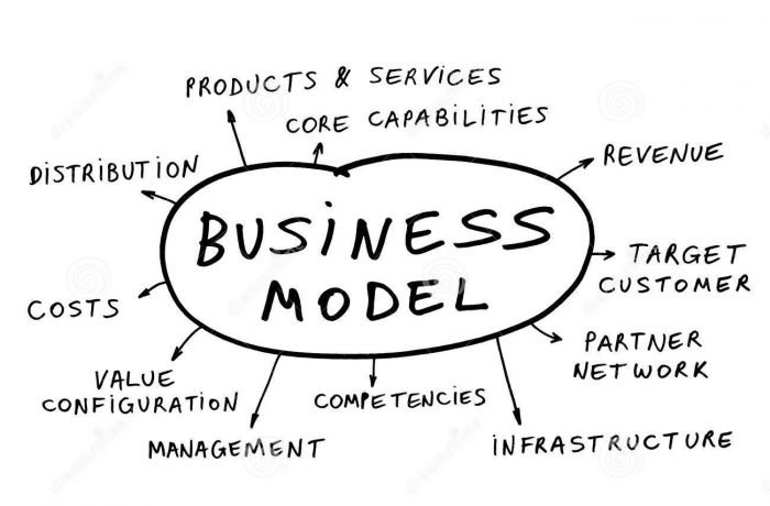 Crafting a Winning Business Model