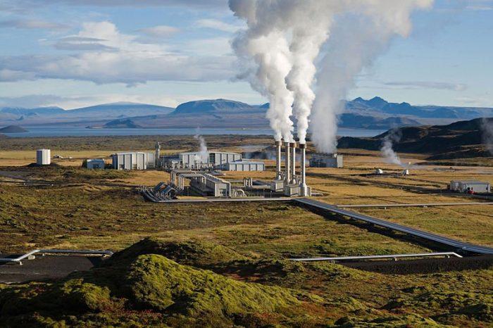 Ekonomi dan Manajemen Sumber Daya Energi