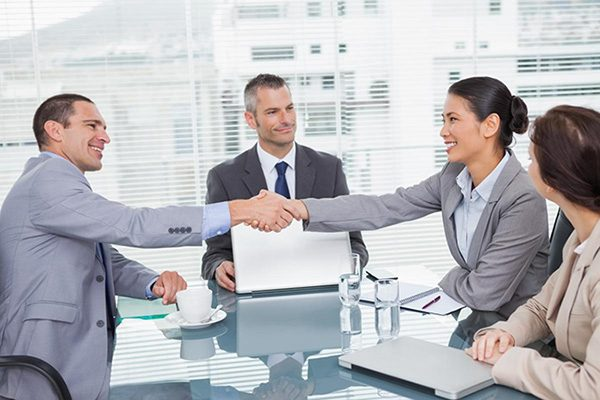 Lobbying & Negotiation Skill for Managers