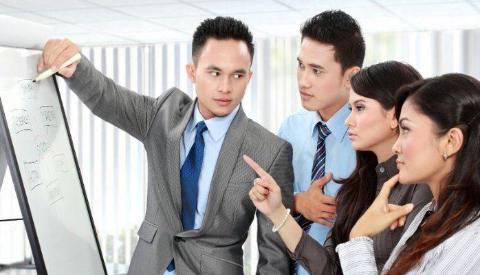 Manajemen Sumber Daya Manusia dan Produktivitas Perusahaan