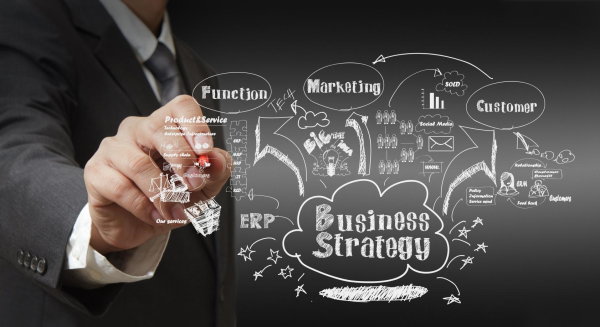 Training How to Develop a Business Growth Strategy