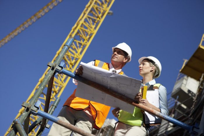 BUILDING SUPERVISION AND QUALITY CONTROL OF CIVIL WORK