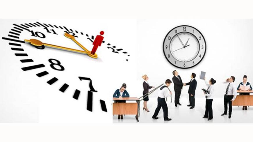Basic of Time Management Workshop