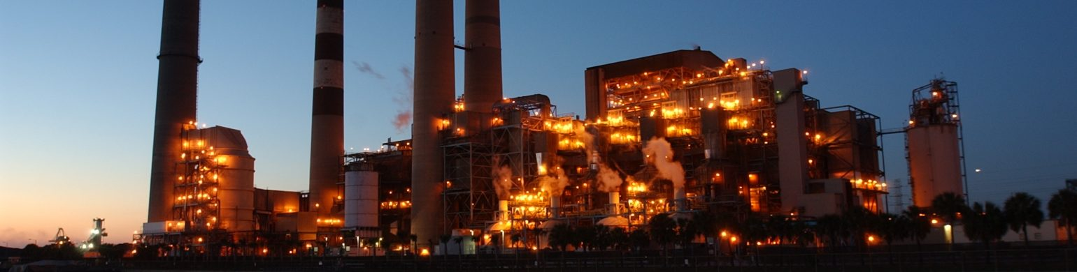 CHEMICAL IN POWER PLANT