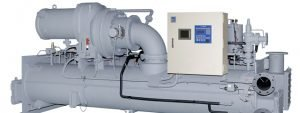 CHILLER & COOLING TOWER : Design, and Operation