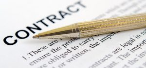 COMMERCIAL CONTRACT MANAGEMENT