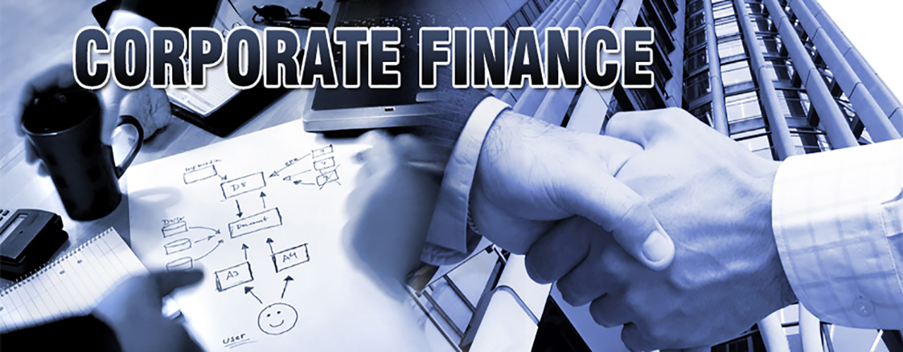 coorate finance