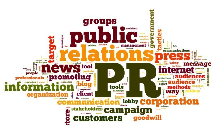 Effective Communication Skill For Public Relation
