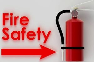 FIRE SAFETY MANAGER