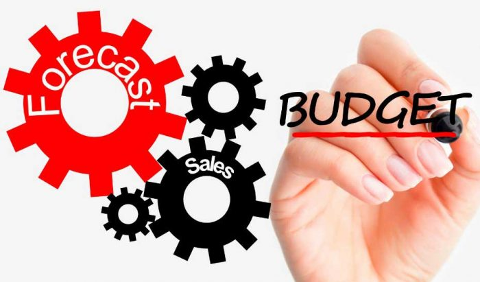Forecasting, Budgeting and Cost Control
