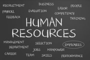 HUMAN RESOURCES FOR NON HUMAN RESOURCES