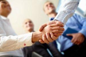Hubungan Industrial Dan Hukum Ketenagakerjaan (HIK)
