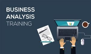 IT BUSINESS ANALYSIS TRAINING