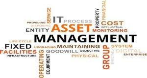 Manajemen Aset
