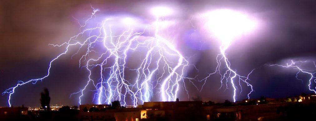 PELATIHAN LOW VOLTAGE LIGHTNING PROTECTION SYSTEMS