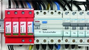 PELATIHAN LOW VOLTAGE LIGHTNING PROTECTION SYSTEMS