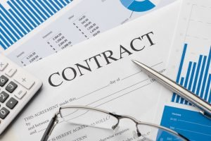 Pelatihan Contract Management
