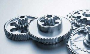 Pelatihan Maintenance Of Mechanical System