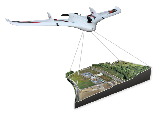 Pelatihan Pemetaan Menggunakan Drone