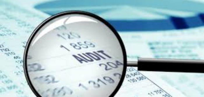 TRAINING AUDIT KREDIT BANK BERBASIS MANAGEMENT RESIKO