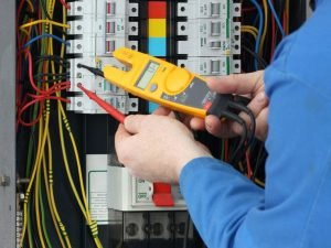 TRAINING ELECTRICAL MAINTENANCE & INSPECTION