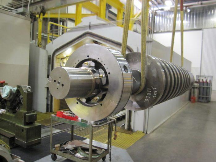TRAINING MACHINERY DIAGNOSTIC Vibration Information and Fundamentals of Rotating Machinery Diagnostics
