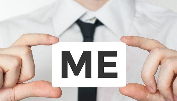Training Tentang Marketing Yourself