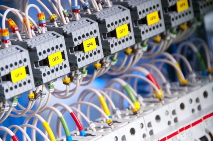 POWER ELECTRICAL INSTALLATION SYSTEM