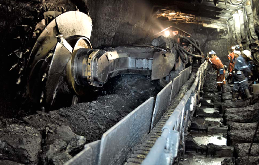TRAINING TENTANG MINING SHORT COURSE