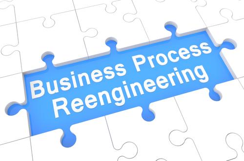 TRAINING TENTANG Perancangan Bisnis dengan Business Process Reengineering