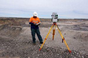 Teknik Pemetaan dan Survey Lapangan