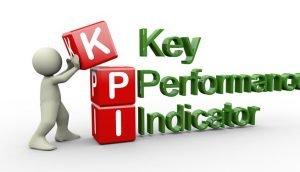 Training KPI (Key Performance Indicator)