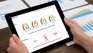 OPTIMIZING COMPANY's KPIs with BALANCED SCORECARD