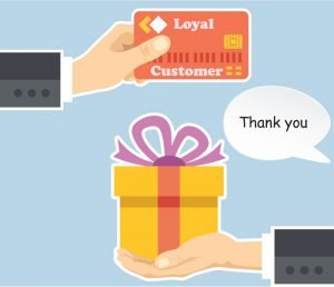 Pelatihan Loyalty and Reward Point