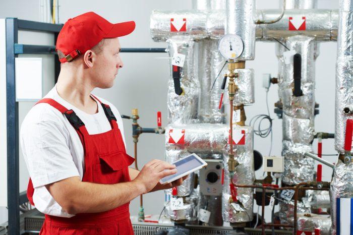Pelatihan Management Maintenance (Preventive and Predictive Maintenance)
