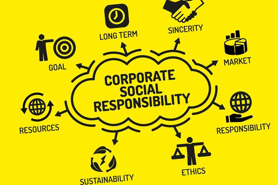 PELATIHAN CSR COMDEV: STRATEGIC INITIATIVE TO ENCHANGE CORPORATE REPUTATION