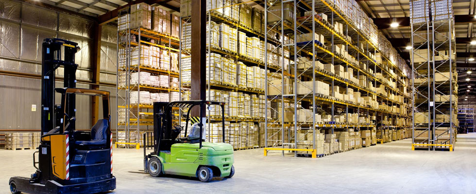 PELATIHAN EFFECTIVE INVENTORY MANAGEMENT AND MODERN WAREHOUSING FOR SUPPORT PERSONNEL